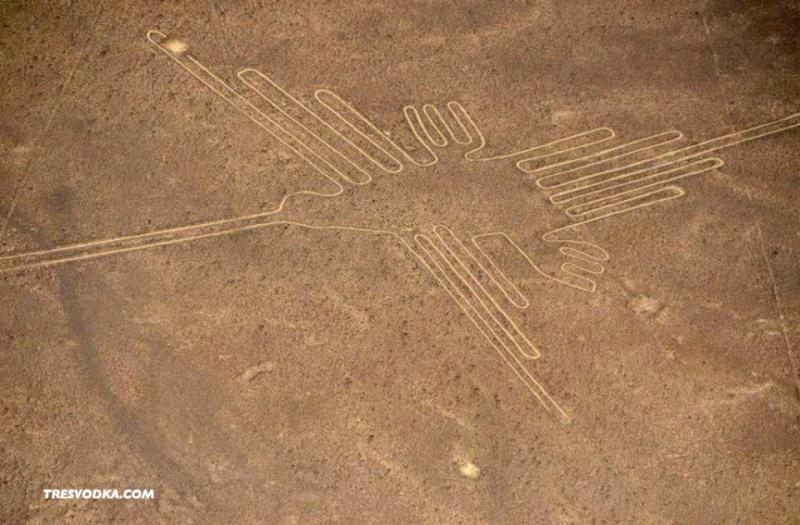 atrakcje Ameryki Łacińskiej - Nazca